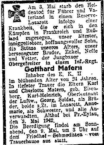Karl-Heinrich Matern