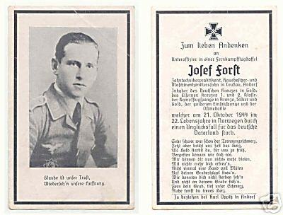 Josef Forst