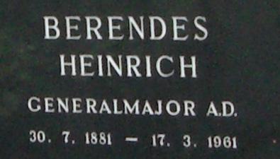 Heinrich Berendes