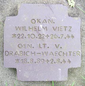 Viktor von Drabich-Waechter