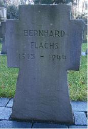 Bernhard Flachs