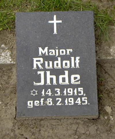 Rudolf Ihde