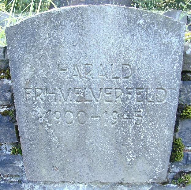 Harald Freiherr von Elverfeldt