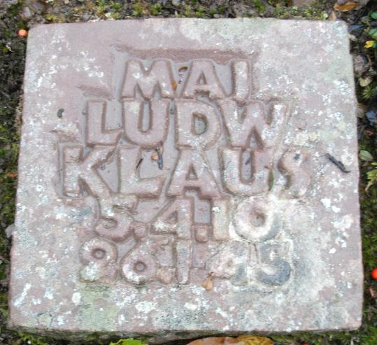 Ludwig Klaus