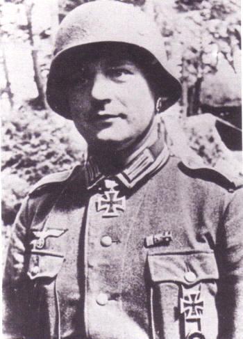 Oskar Albrecht