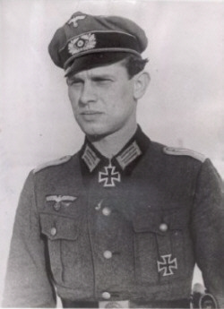 Günter August Ferdinand Amelung